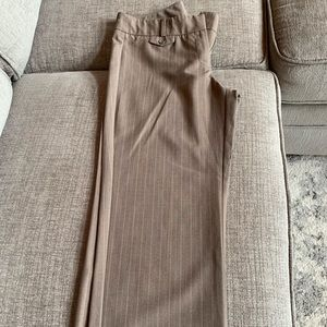 New York & Company cropped dress pants